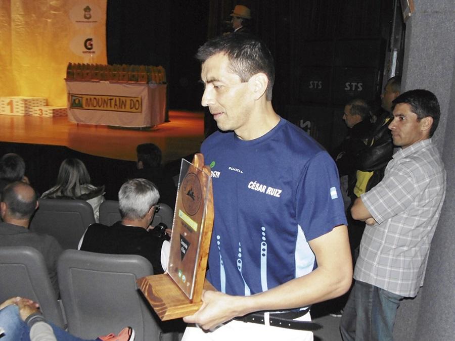 Prueba de montaña: Vuelve la carrera de los brasileños a Ushuaia