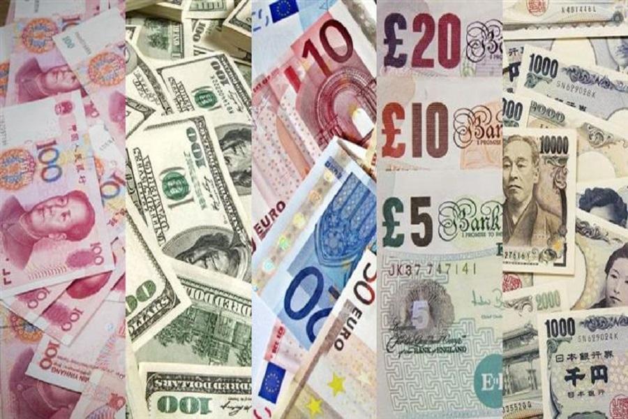 El dólar se disparó en Argentina, pero en el mundo toca mínimo de 3 años