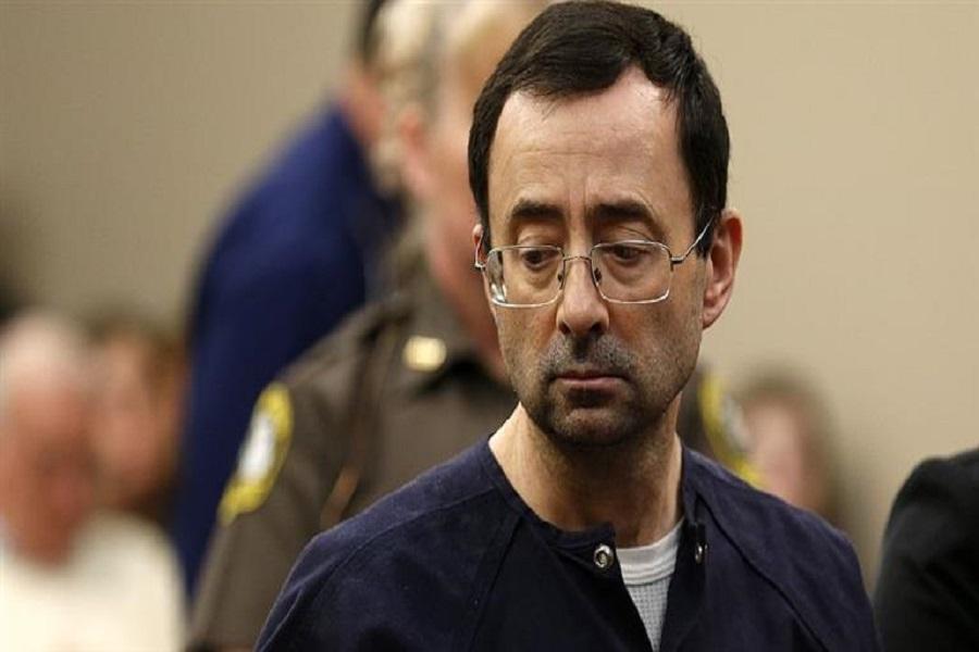 Condenaron a 175 años de cárcel por abuso sexual al exmédico de gimnastas de EEUU