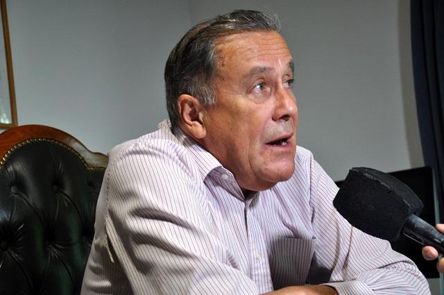 El Cónsul Alejandro Rogers deja el cargo en Río Grande