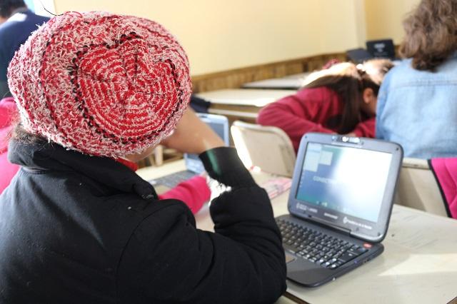 Conectividad escolar: Tierra del Fuego se sumó al plan nacional