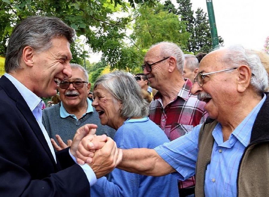 Jubilados podrán aceptar reparación histórica hasta fines de junio