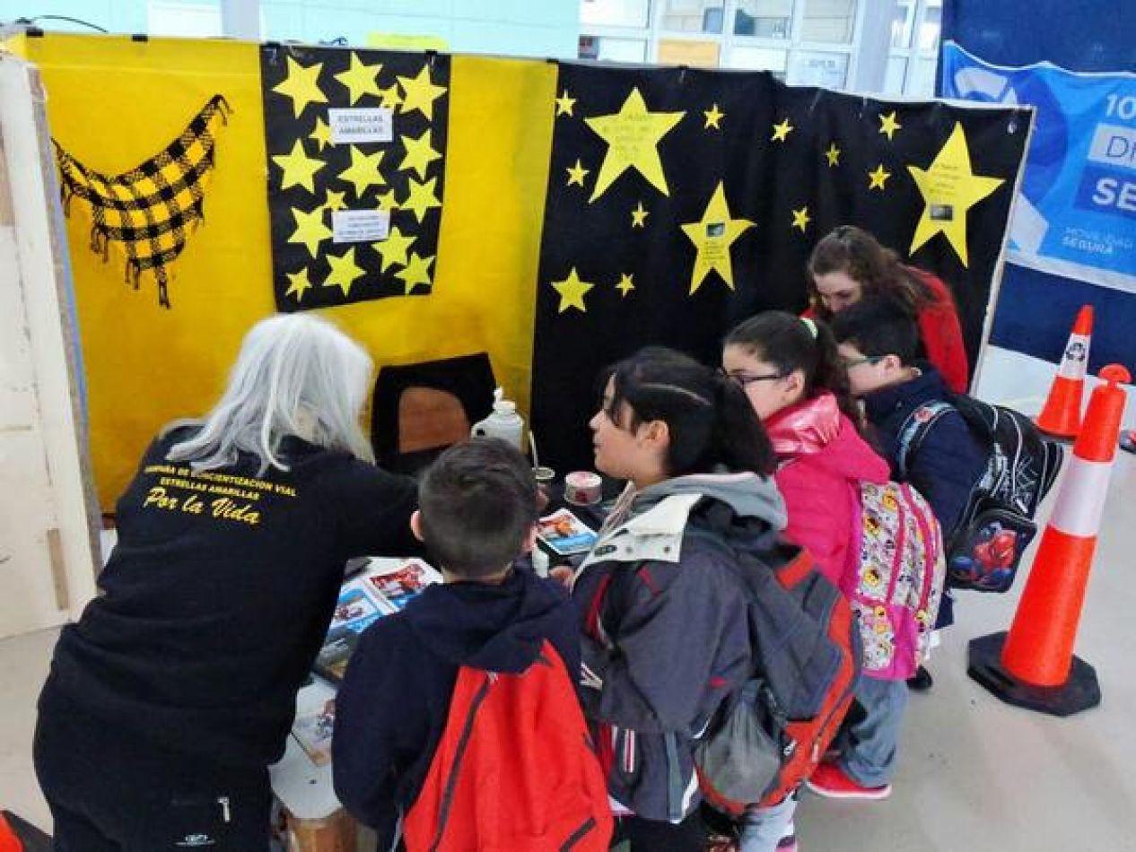 """Escuela Provincial Nº 14 """"Solidaridad Latinoamericana"""" de Río Grande"""