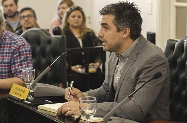 """Según Rossi """"los ingresos deben ser por idoneidad y no por parentesco"""""""