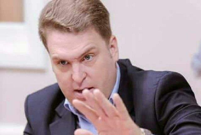 El concejal Von Der Thusen presentó un proyecto contra el vandalismo