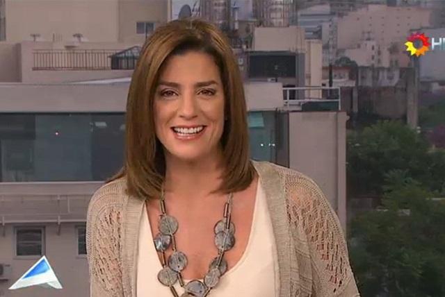 Dolor en la prensa nacional: Murió la periodista Débora Pérez Volpin