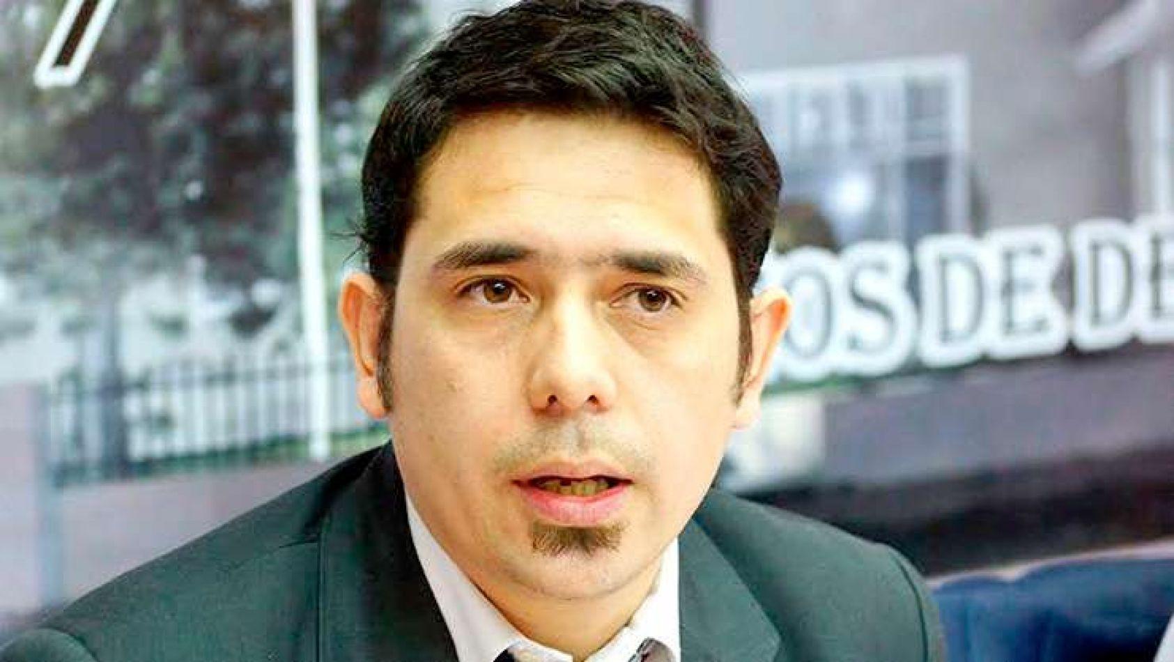 Dr. Federico Runin
