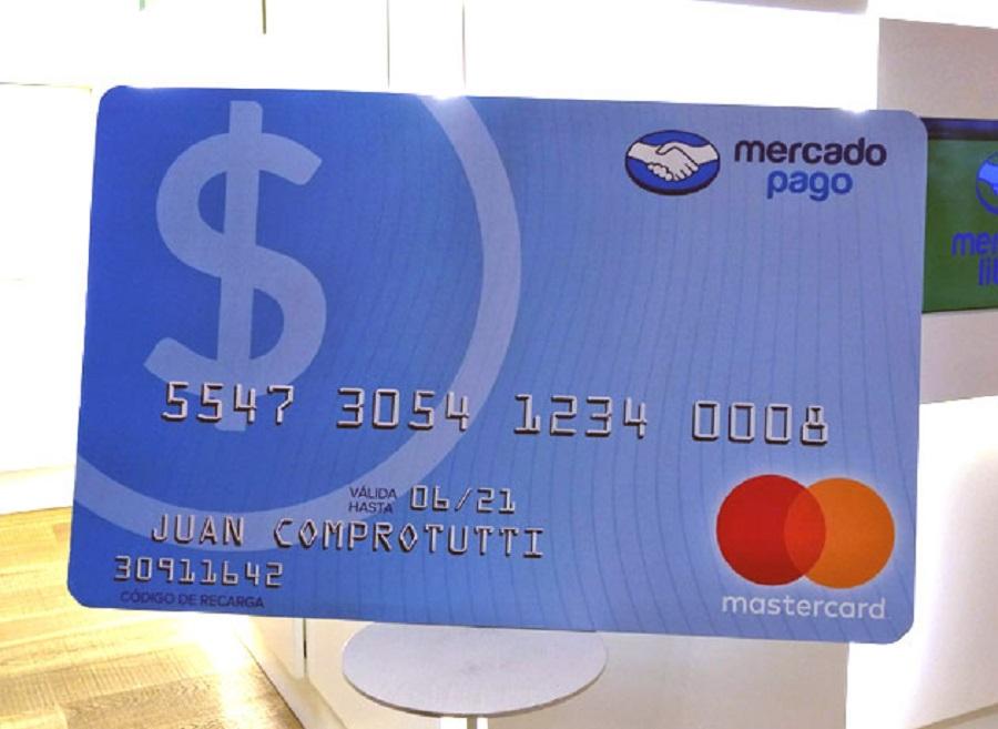 Mercado Pago da otro golpe al sistema bancario y lanza tarjeta propia con MasterCard
