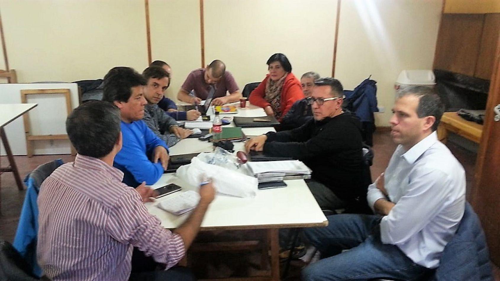 Nueva reunión del Observatorio Cuestión Malvinas.