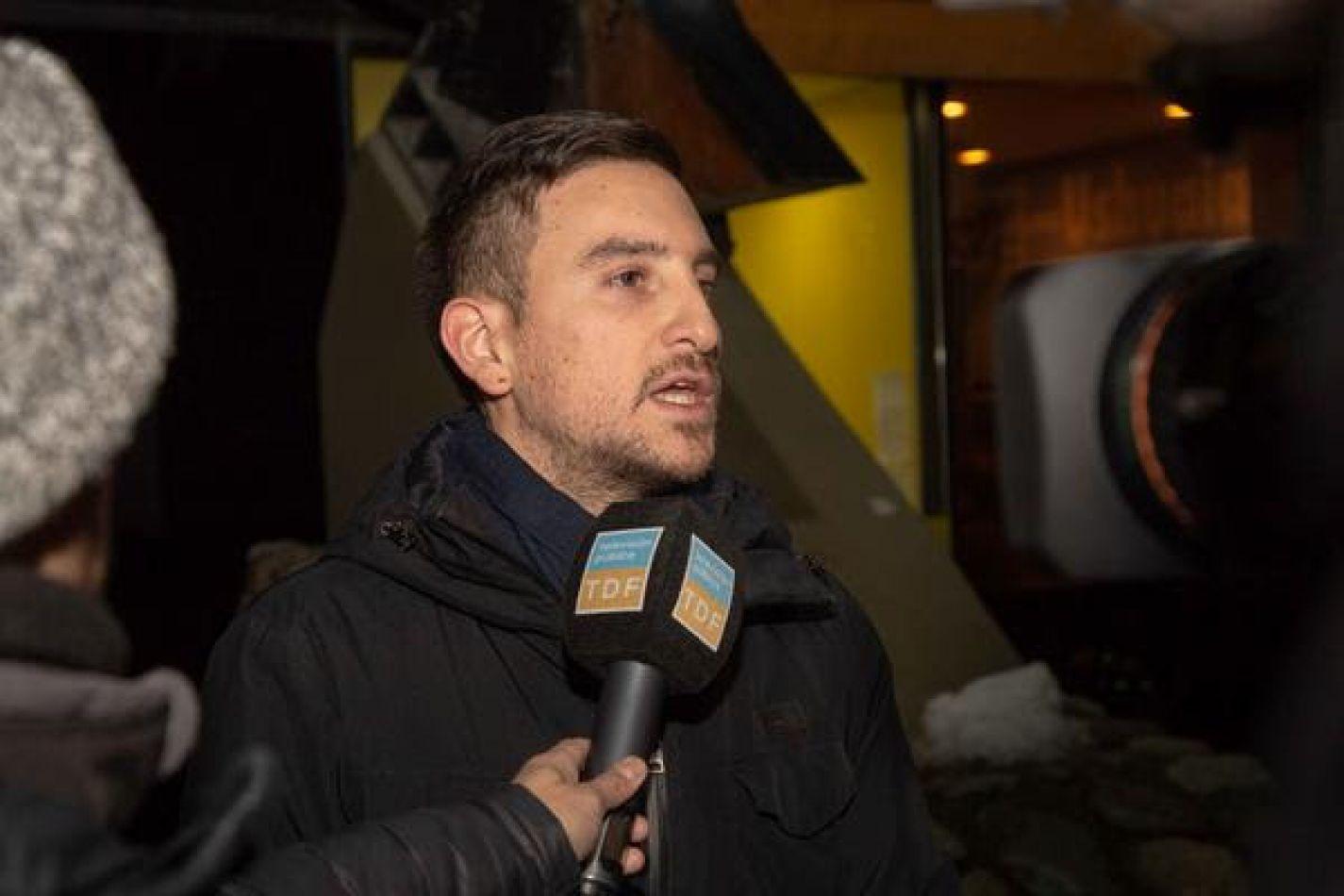 Seguridad Pública, Guillermo Granieri