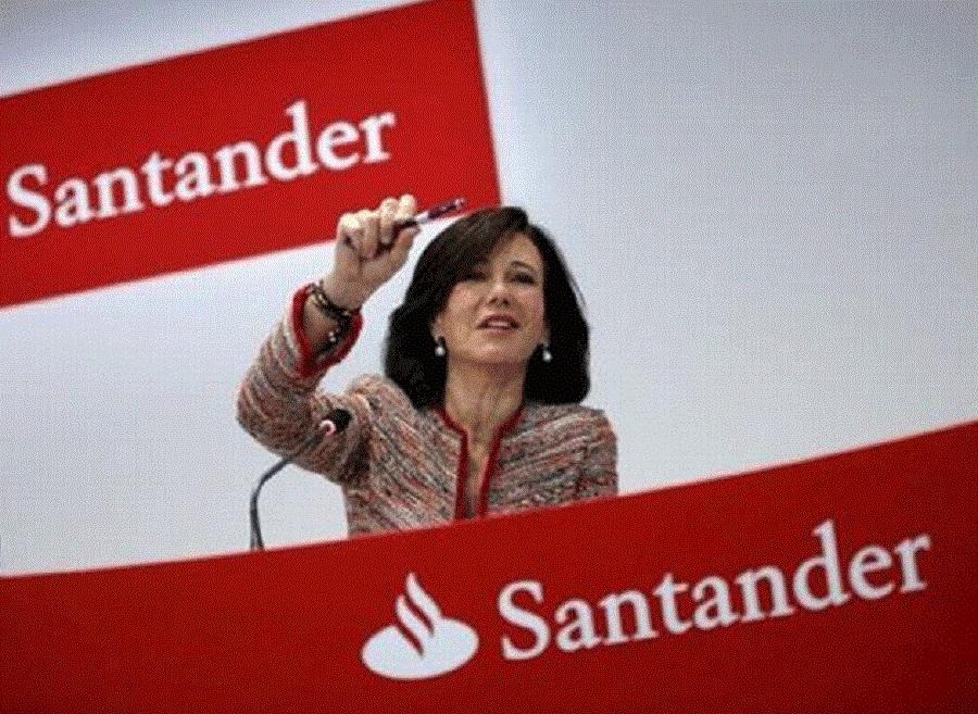 Banco Santander va por más en Argentina: Busca duplicar sus créditos en 3 años