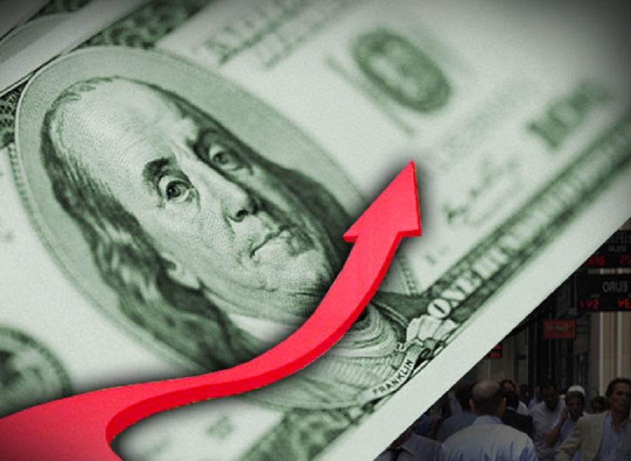 El Banco Nación vendió u$s400 millones para frenar escalada del dólar, que cerró la jornada a $20,35