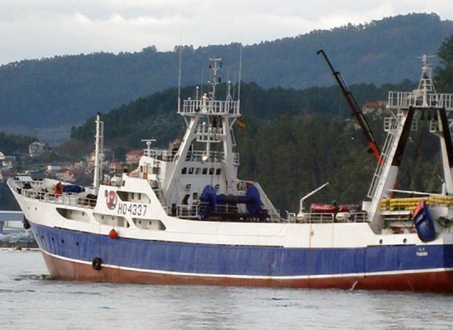 La Argentina lucha para proteger la mina de oro de sus recursos pesqueros