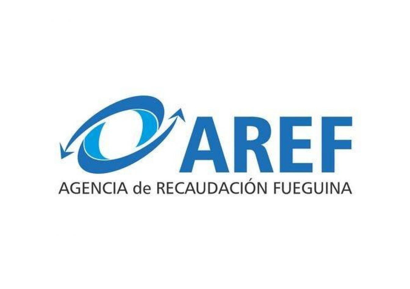 Agencia de Recaudación Fueguina (AREF)