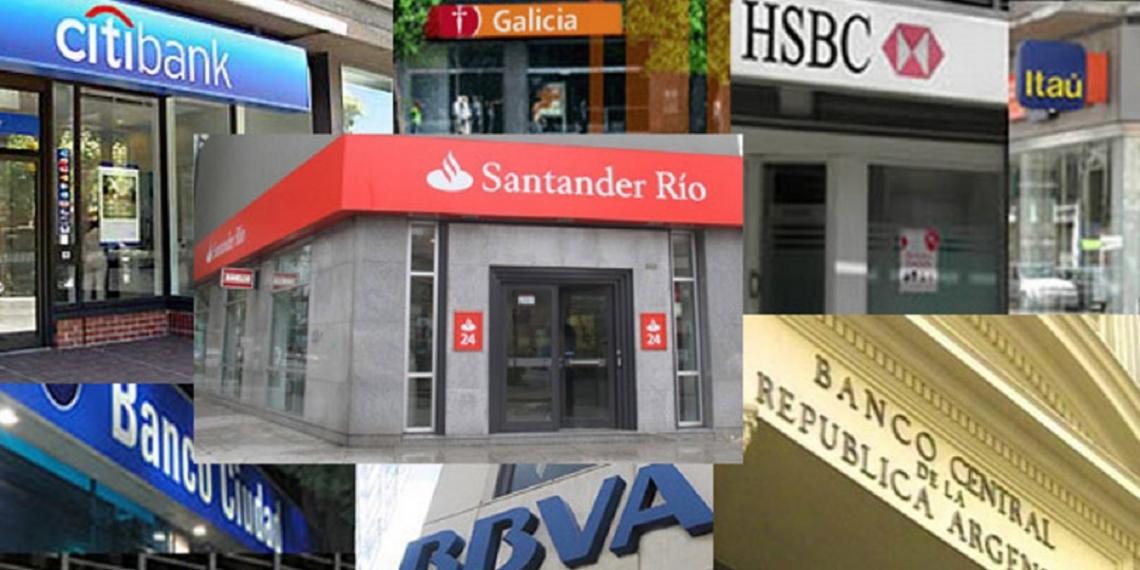 Desde la Bancaria amenazaron con llevar adelante un paro por dos meses