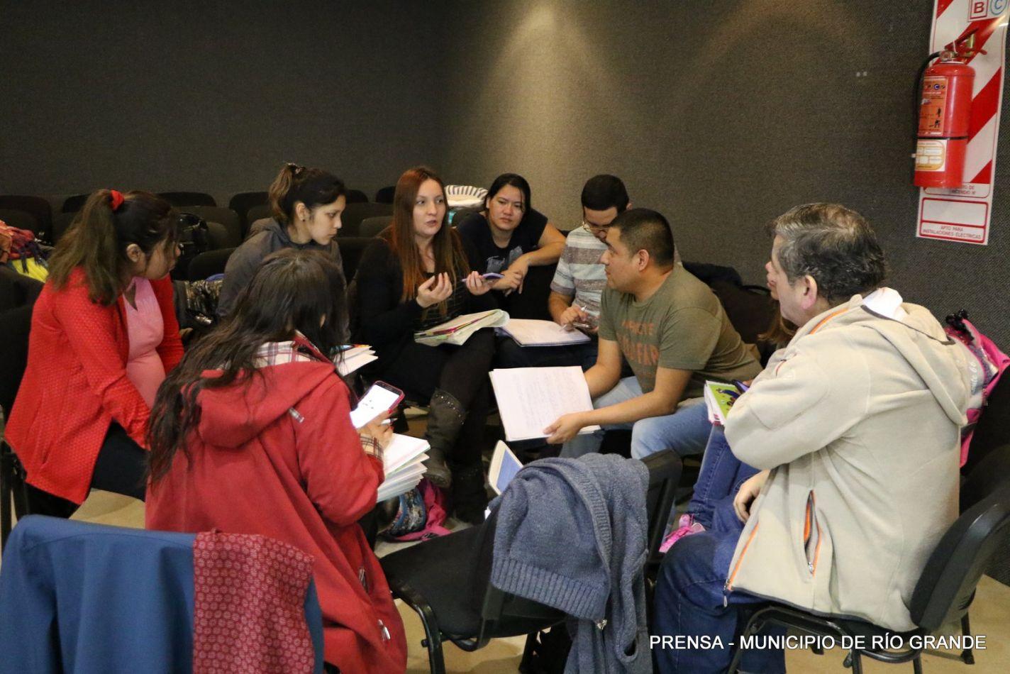 Municipio de Río Grande ofrece desde el año 2017 la Licenciatura en Educación Secundaria