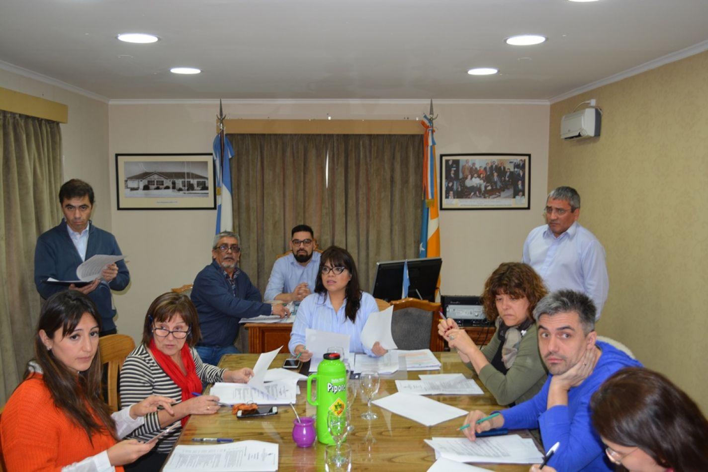 El Concejo Deliberante de Río Grande realizará, este martes 26, la V Sesión Ordinaria del presente período legislativo