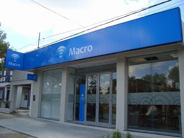 Con resultados positivos, banco Macro anunció los resultados del ejercicio 2017
