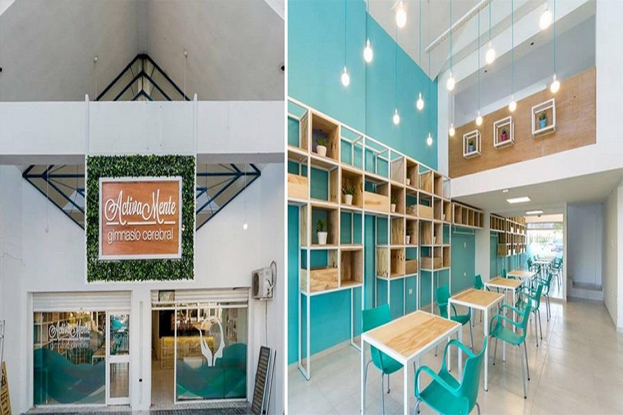 Córdoba abrió un 'gimnasio cerebral' para prevenir el Alzheimer