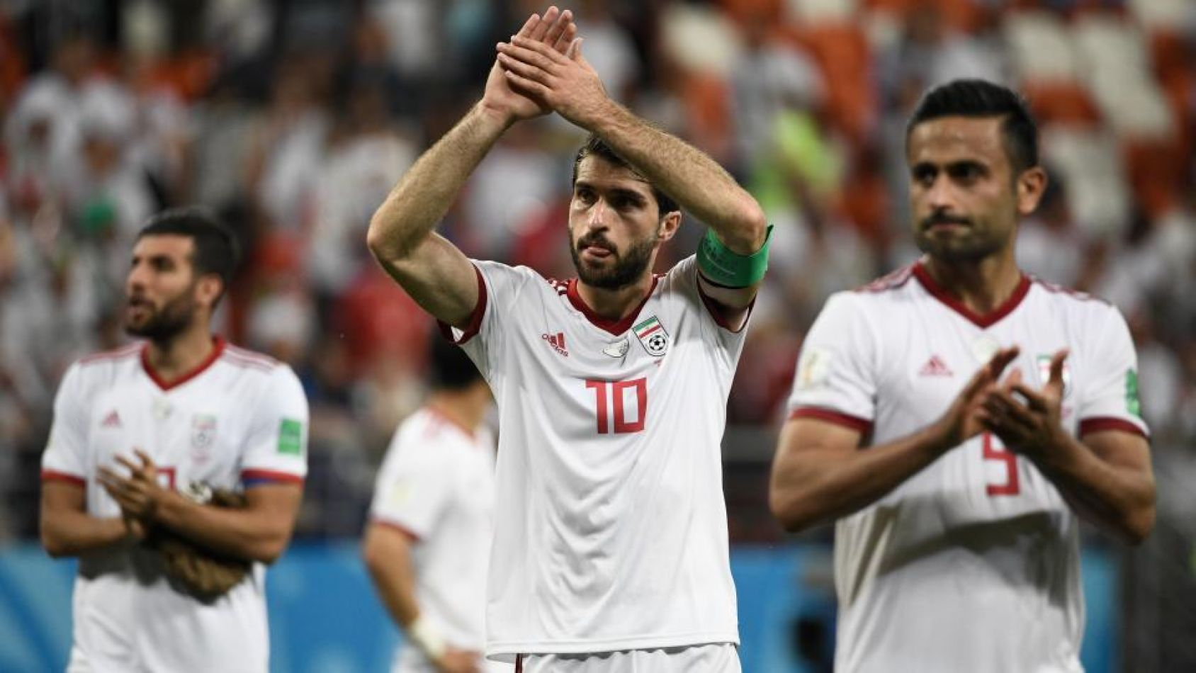 El VAR condena a Portugal al segundo lugar del grupo B