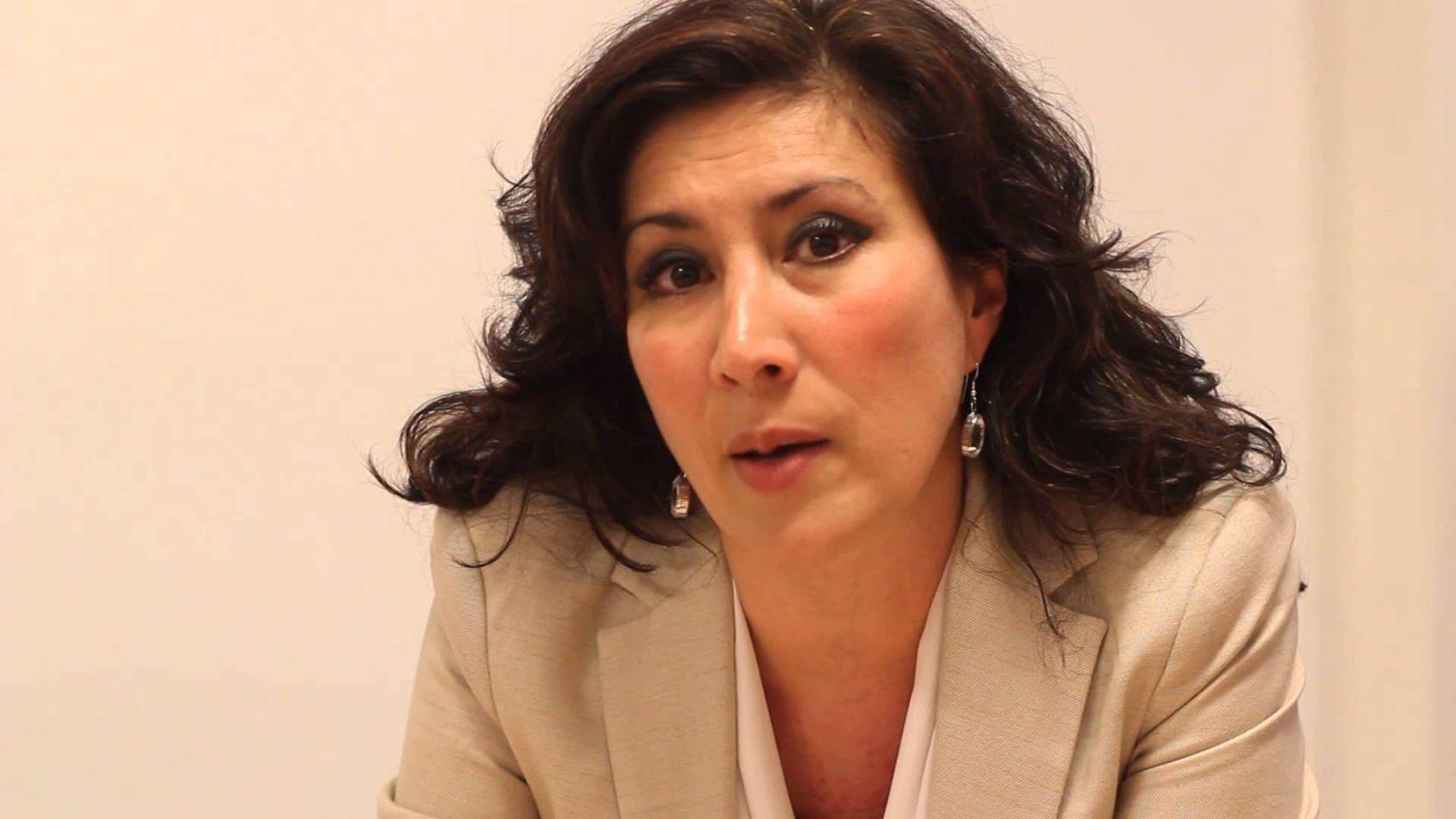 María Veronica Piovani