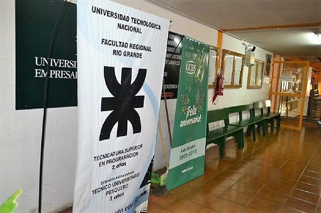 Abrieron las inscripciones para la Diplomatura en Inglés Técnico Profesional