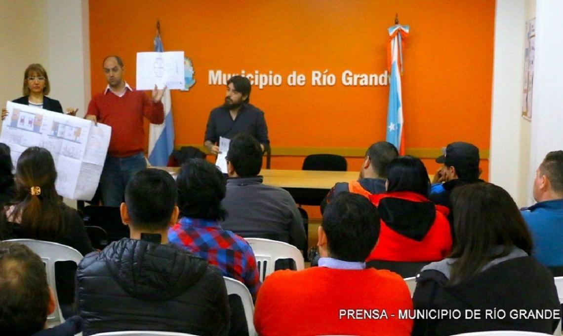 Incumplimiento del IPV dejó a 31 familias sin sus viviendas
