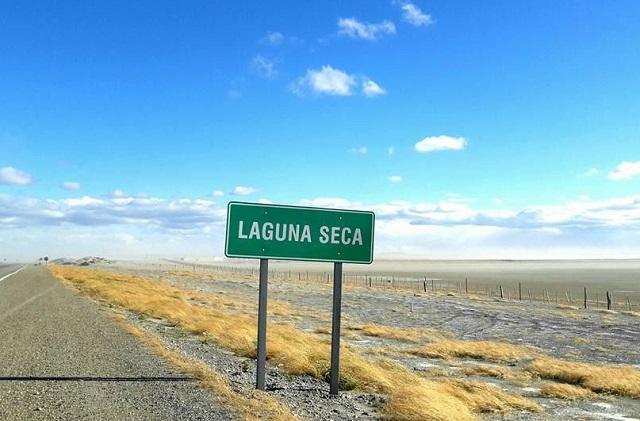 Concejo: Convocaron a una reunión por la problemática de la Laguna Seca