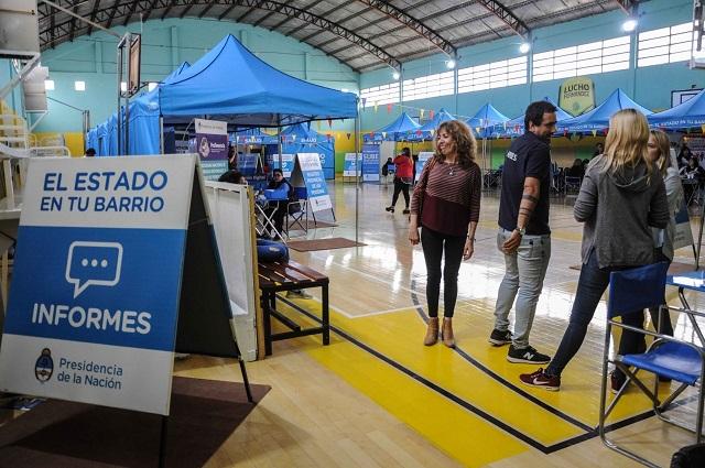 El Estado en tu barrio: La ANSES atenderá en Río Grande