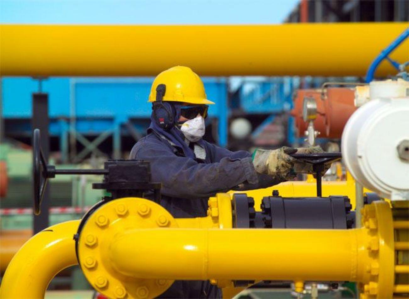 Chile suscribió un acuerdo para exportar gas natural a Argentina