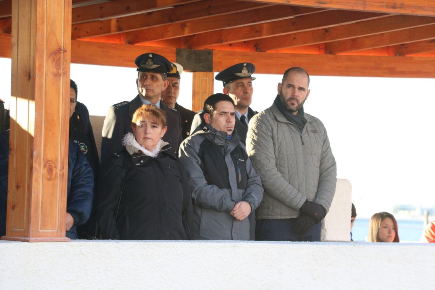 208° aniversario de la Prefectura Naval Argentina