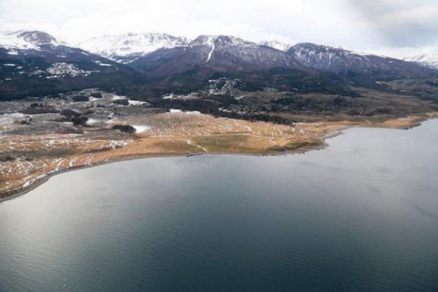 El gobierno preadjudicó la obra de construcción del Corredor del Canal Beagle