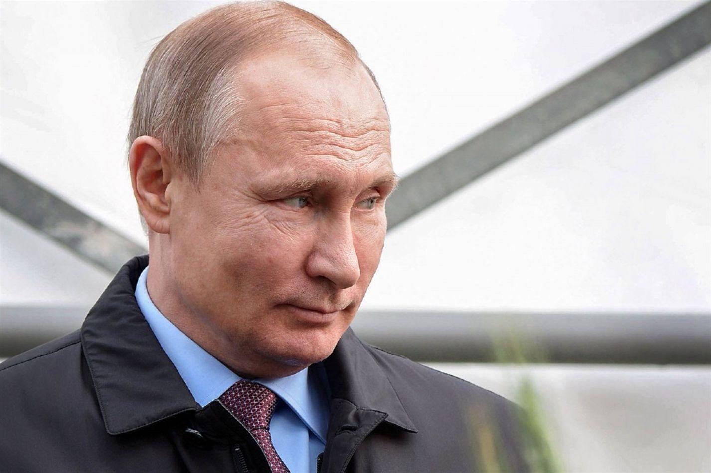 El gran gesto de Vladimir Putin para dos argentinos