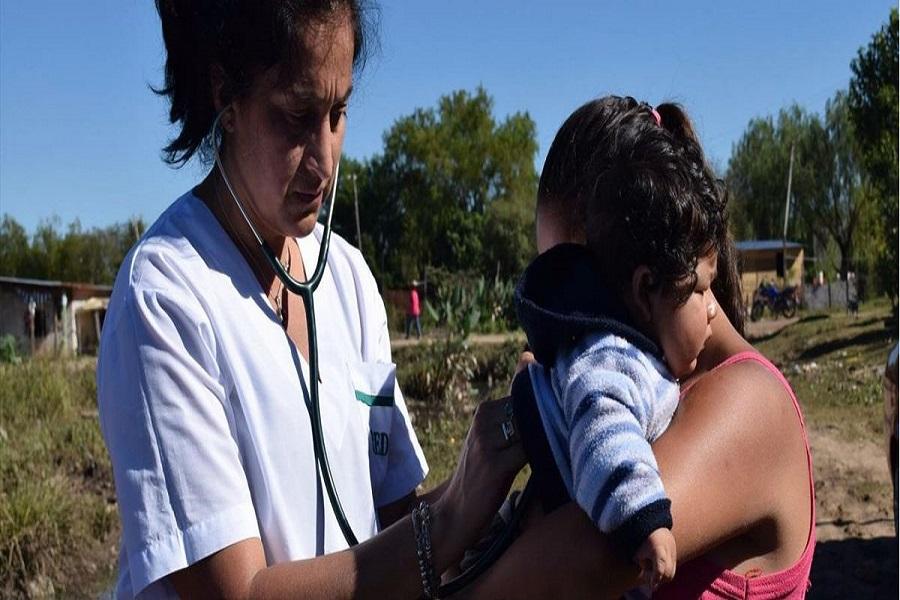 La Pampa ofrece residencias para que cada pueblo tenga un médico