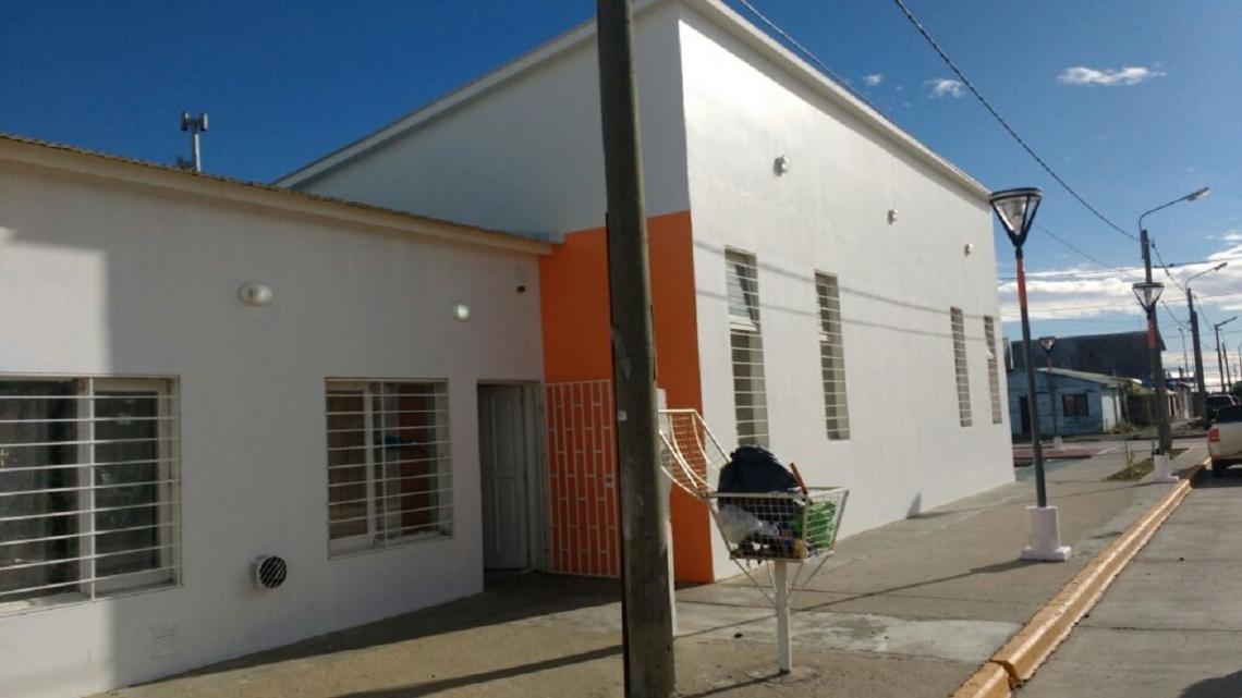 El municipio pondrá en marcha el primer Gimnasio Comunitario en la ciudad