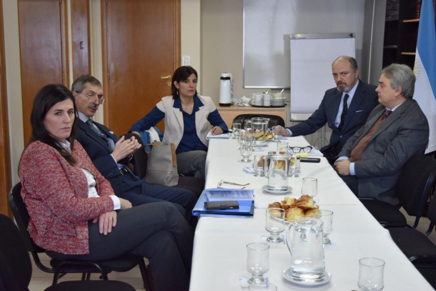 Comisión para la Reforma del Código Procesal Civil