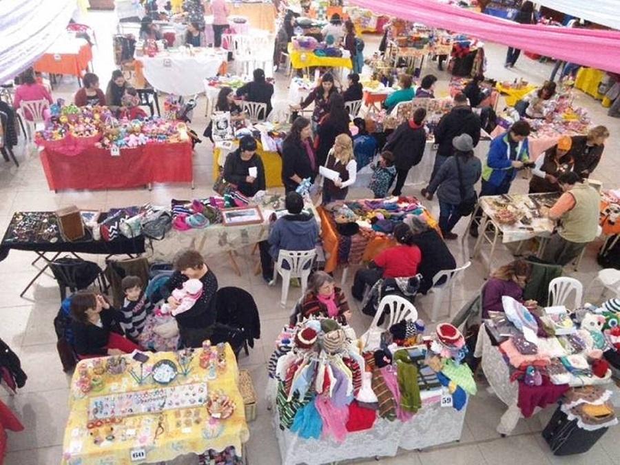 Este sábado se realizará la Expo Encuentro de la Economía Popular