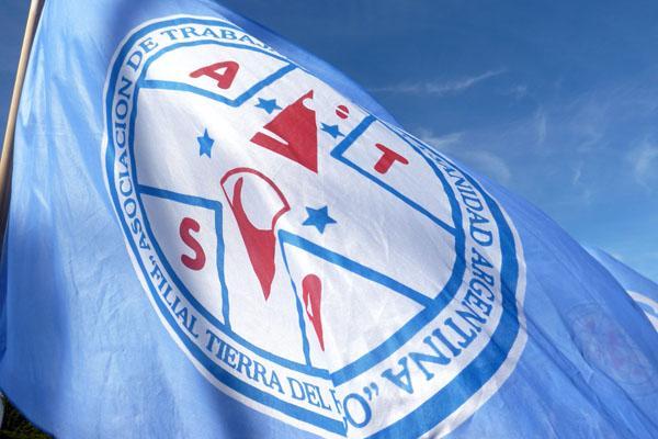 ATSA concretará una medida de fuerza provincial por 48 horas la próxima semana.