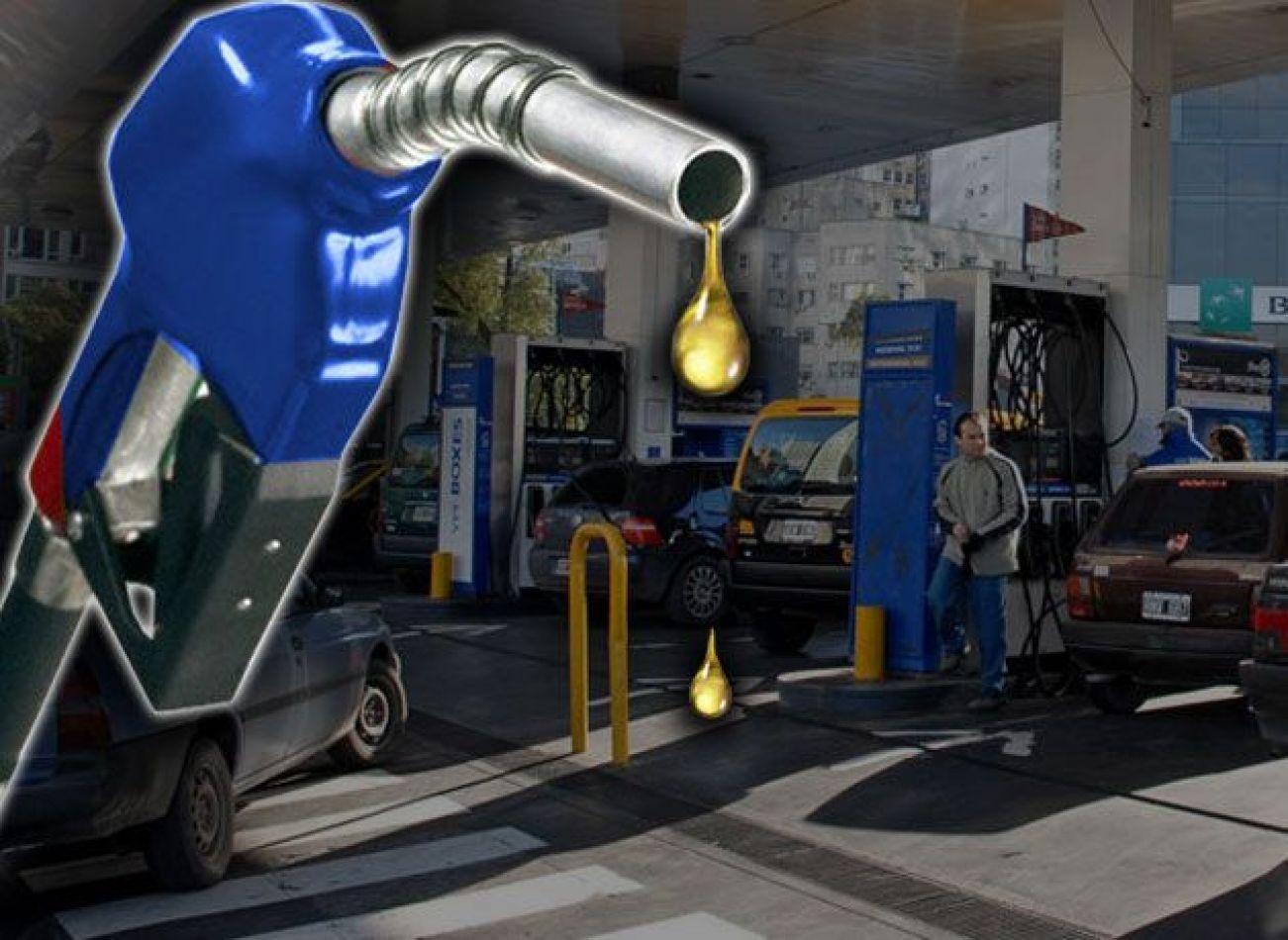 Cruce entre Petroleros y Gobierno, denuncian restricciones en el suministro