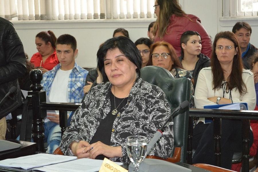 El Concejo Deliberante sesionará, por primera vez, en la Carpa de la Dignidad