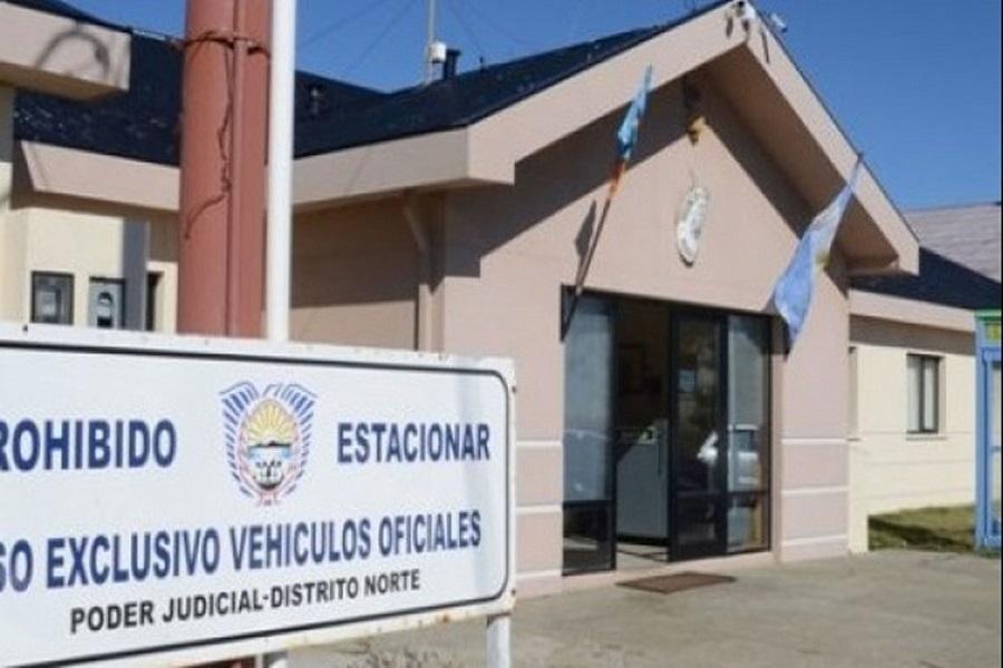 Con un nuevo Tribunal juzgarán, en Río Grande, a los hermanos Quiróz