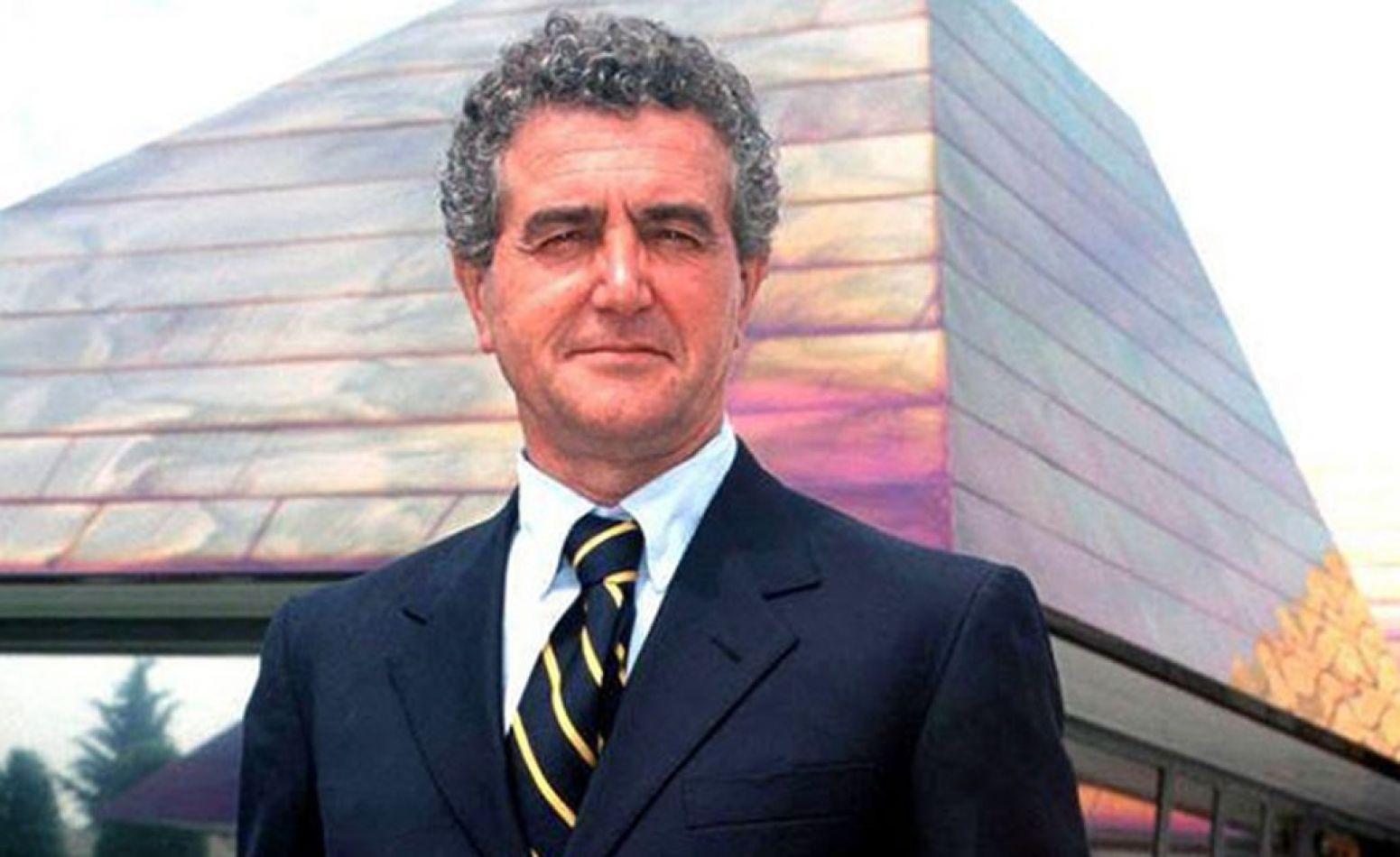Carlos Benetton.