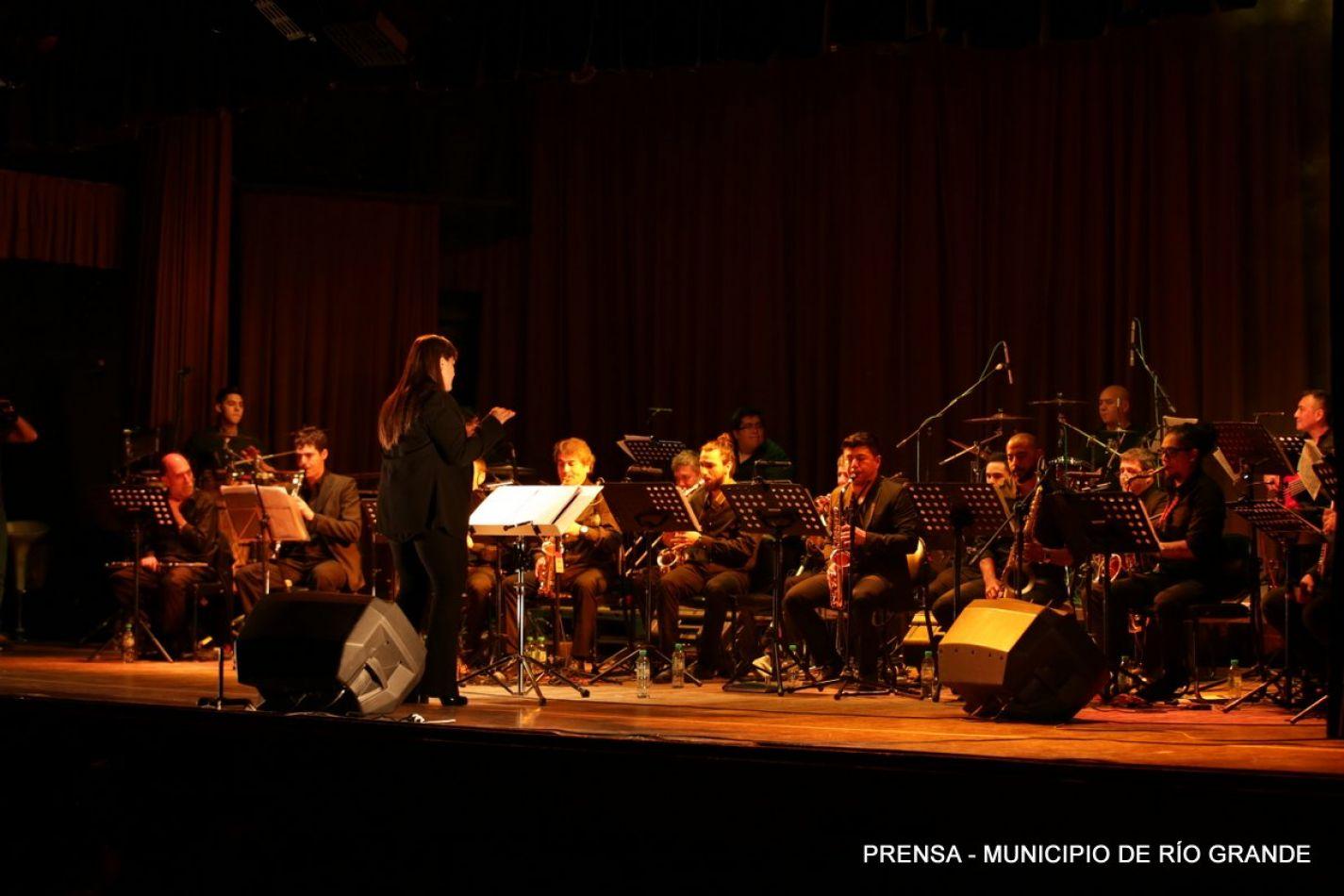 Banda Municipal en concierto este sábado en la Casa de la Cultura
