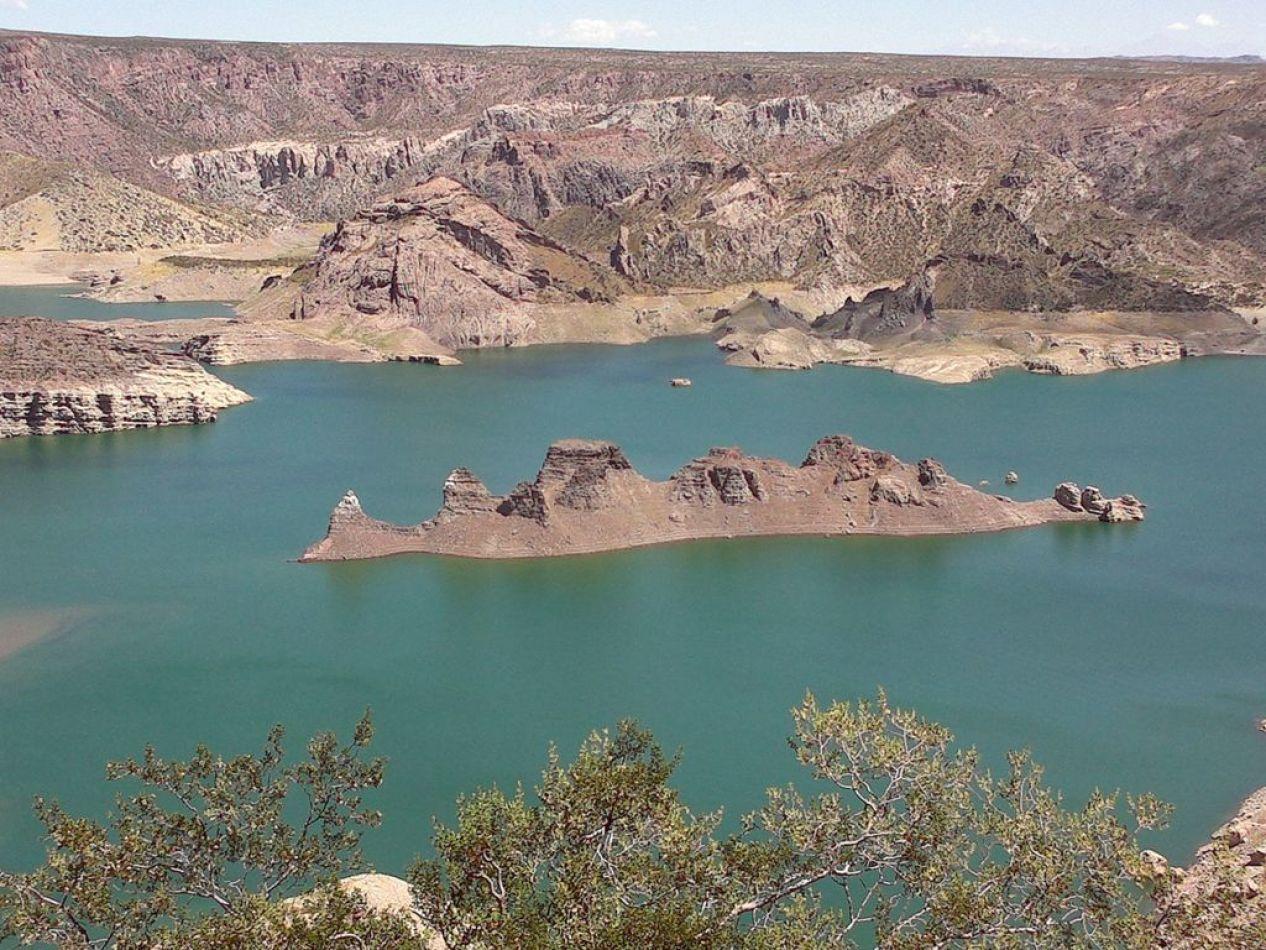 """El """"submarino"""" de Valle Grande se llamará ARA San Juan"""