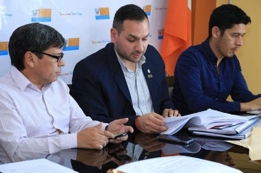 Margen Sur: Gobierno avanza con las gestiones para brindar gas de red