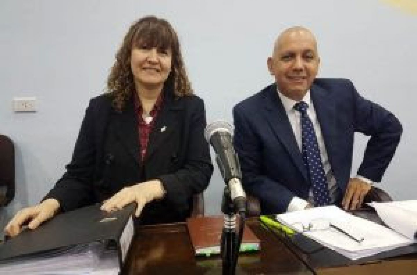 Mónica Urquiza - Pablo Villegas