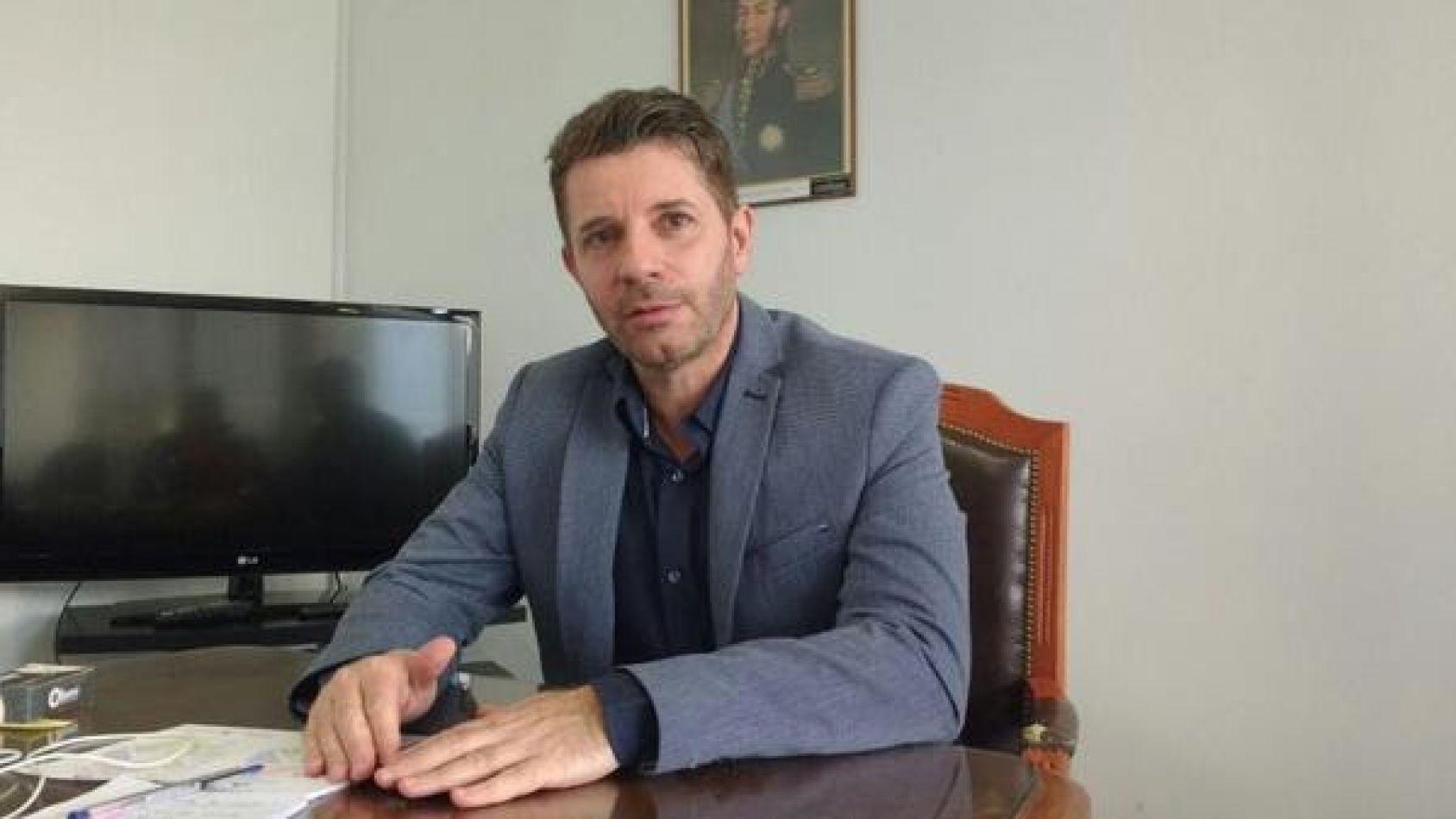 Ministro Jefe de Gabinete, Leonardo Gorbacz