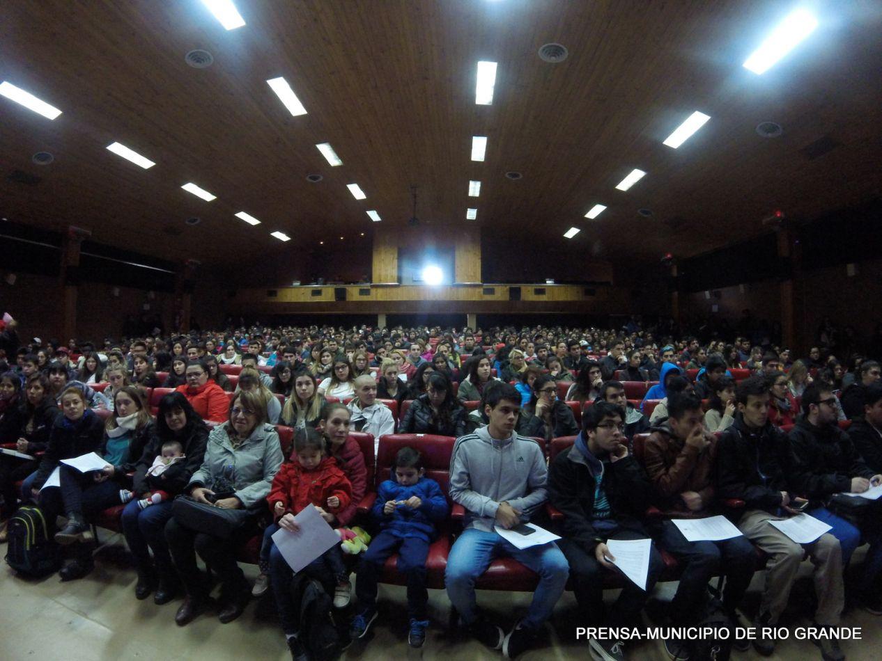 EL MUNICIPIO TRABAJA POR UNA EDUCACIÓN INCLUSIVA