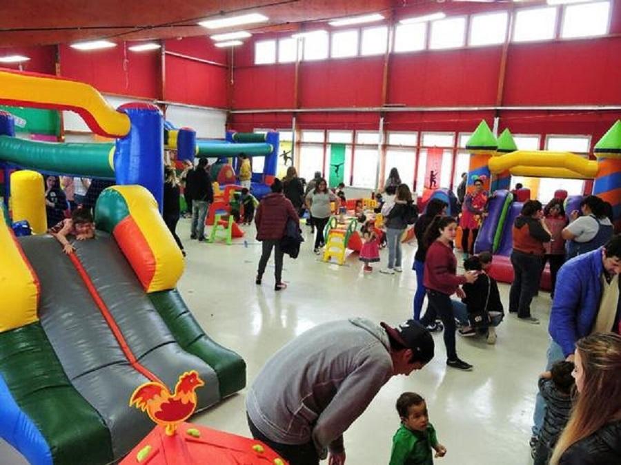 Aniversario del Centro Infantil Integrado