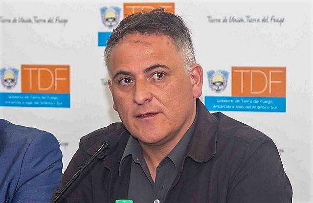 Ipes: El ministro Romero respaldó la decisión del Gobierno